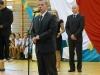 Przemówienie Burmistrza p. Tomasza Bąka