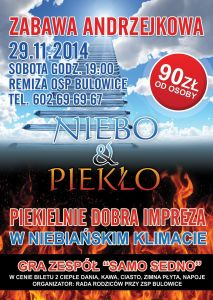 plakatAndrzejki2014